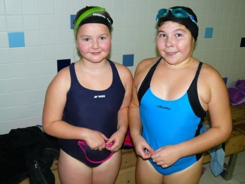 20121212 - Naše žákyně jsou plavkyně