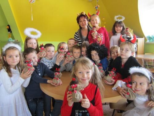 20121205 - Mikulášská škola