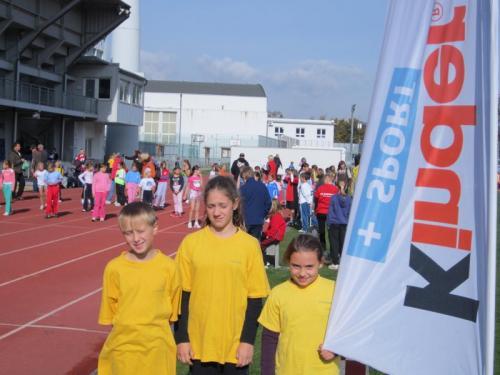 20121010 - Atletické závody