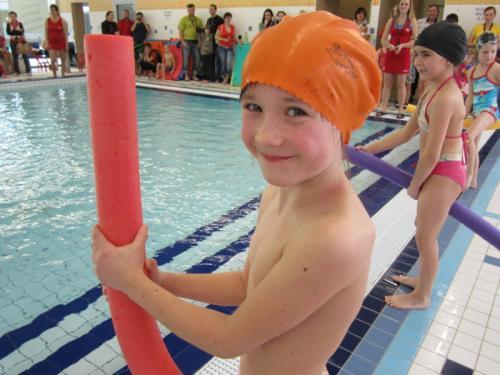 20120113 - Mateřská škola v plavání