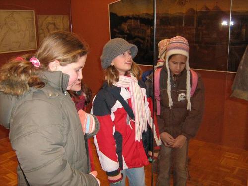 Slovácké muzeum - výstava Uherské Hradiště - město královské