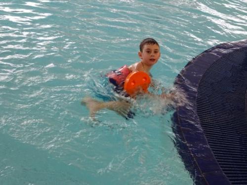 20180126- 1. + 2. + 3. třída - Závěrečné plavání