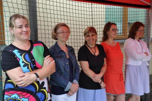 20170616 - ZŠ & MŠ - Slavnostní otevření školní zahrady